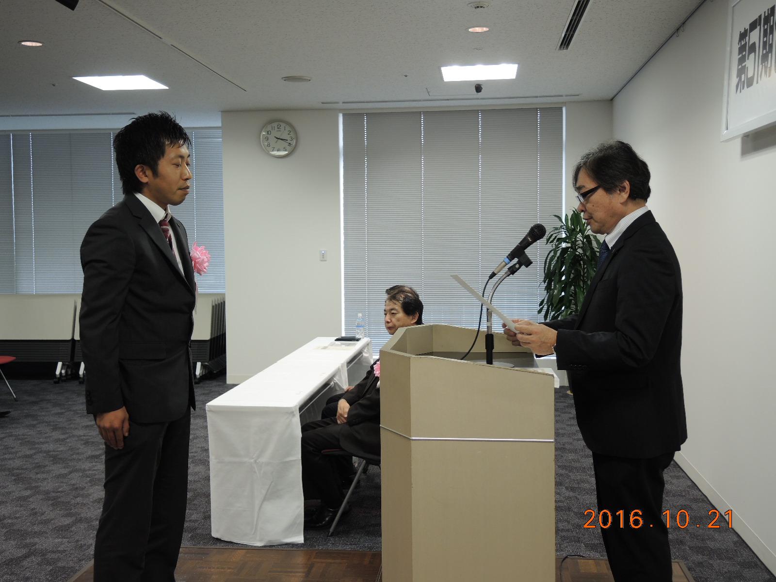 日本包装技術協会主催の包装管理士講座を修了した包装の専門家(スペシャリスト)が結集した団体です。